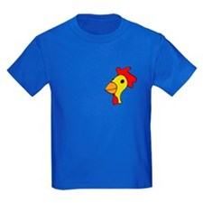 Mr Clucks Chicken T