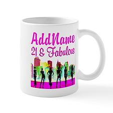 21ST NEW YORK Mug
