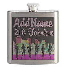 TRENDY 21ST Flask