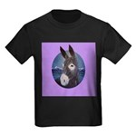 Donkey - Jack Ass Kids Dark T-Shirt