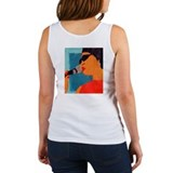 Licking the Chops Women's Tank Top