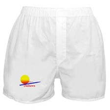 Dashawn Boxer Shorts