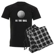 Be Ball Golf Pajamas