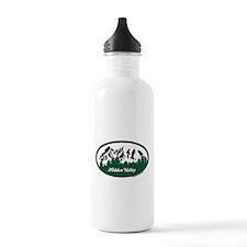 Hidden Valley State Park Sports Water Bottle
