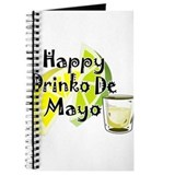 Drinko De Mayo Journal