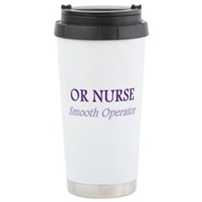 Cute Surgical nurse Travel Mug
