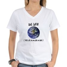 Save earth Shirt