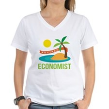 Retired Economist Shirt