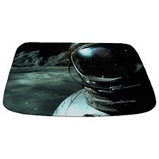 Cosmonaut Outlook Bathmat