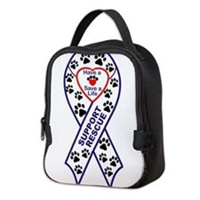 Rescue_Ribbon_Magnet.jpg Neoprene Lunch Bag