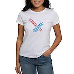 Twisted Obama 08 Women's T-Shirt