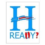 Hillary: Really? Poster