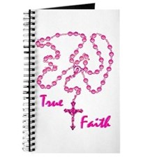 True Faith Journal