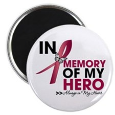 Sickle Cell Disease In Memory Magnet