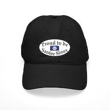 Santee Sioux Baseball Hat