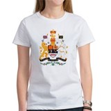 Canada Coat of Arms Tee