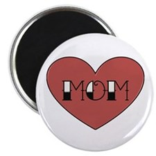 mothers day! it's only a mon Magnet