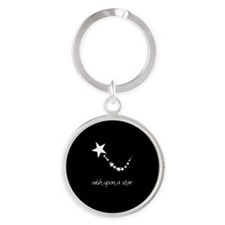 wish upon a star Keychains