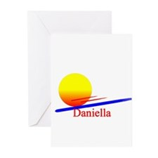 Daniella Greeting Cards (Pk of 10)