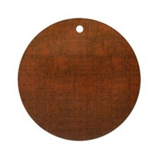 Burnt Orange Canvas Material Texture Fabric Cross