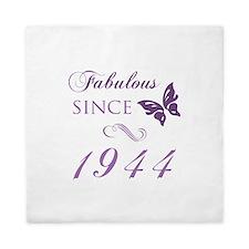 Fabulous Since 1944 Queen Duvet