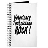 Veterinary Techs Rock ! Journal