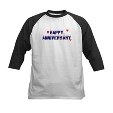 Happy Anniversary-melt Tee