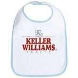 Keller Williams Bib