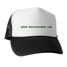 Unique Wargaming Trucker Hat