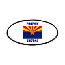 Phoenix Arizona Patches