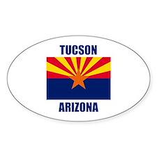 Tucson Arizona Decal