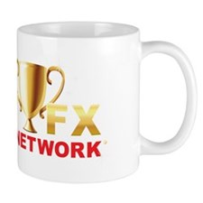 BODY FX leaders network Mug