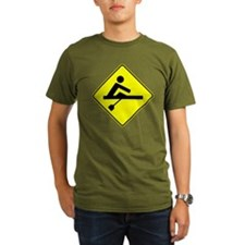 Rower Crossing T-Shirt
