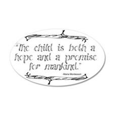 Hope  Promise Wall Decal