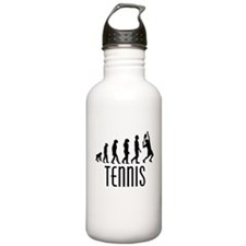 Tennis Evolution Sports Water Bottle