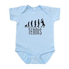 Tennis Evolution Body Suit
