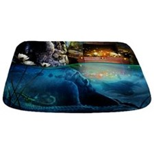 Treasure Cave Bathmat