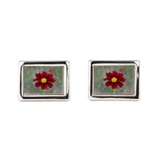 Wildflowers Cufflinks