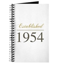 Established 1954 Journal