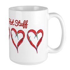 hot stuff Mugs