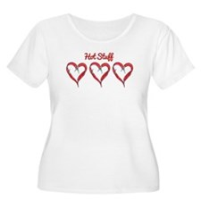 hot stuff Plus Size T-Shirt