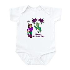 Saint Urho<BR> Infant Bodysuit