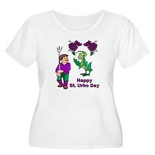 Women's Shirt 11<BR> Extended Sizes