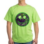 Scott Designs Green T-Shirt