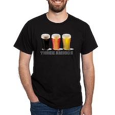 Three Amigos Beer T-Shirt