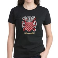 McCullough Coat of Arms - Fam Tee