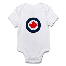 RCAF ROUNDEL Infant Bodysuit