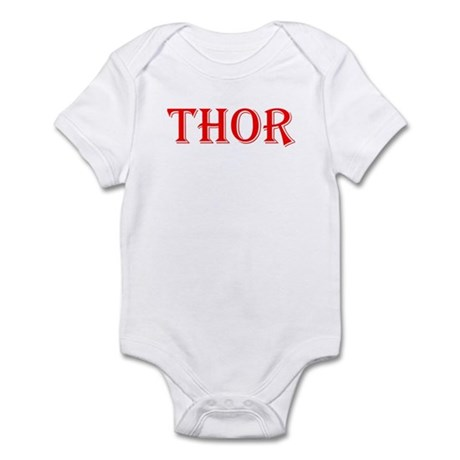 The Thor One Store Infant Bodysuit
