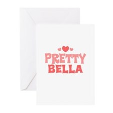Bella Greeting Cards (Pk of 10)