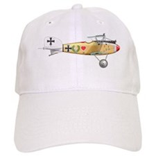 Funny Airplane flight Baseball Cap